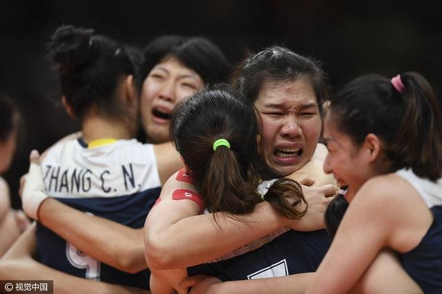 魏纪中:大逆转意料之外 中国女排后续需谨慎