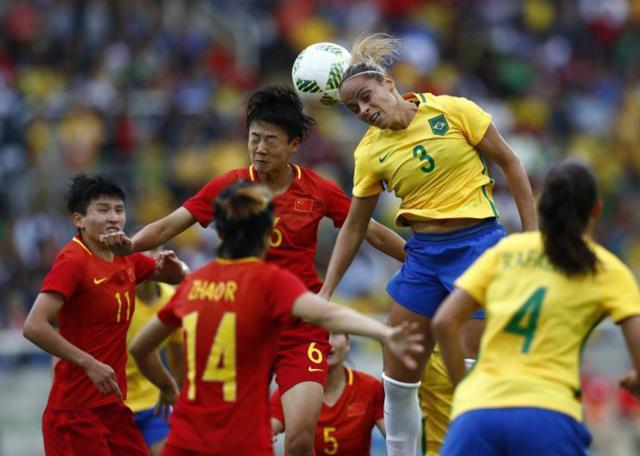 一球小负!王霜错失点球 中国女足止步八强