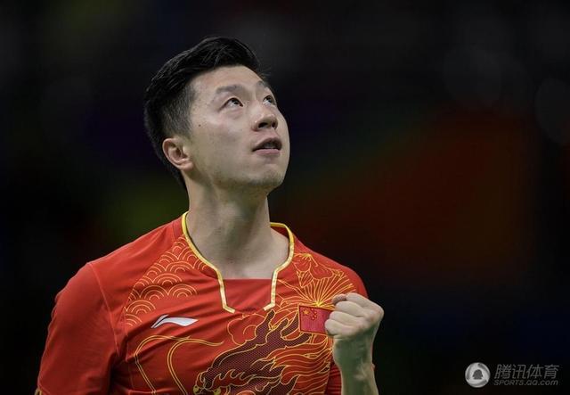 乒乓球男子单打历届冠军 马龙横扫张继科夺冠