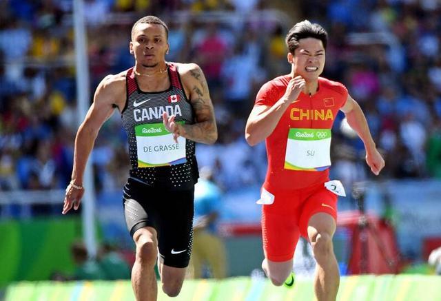 魏纪中:体育强国还看田径 应出现更多中国人