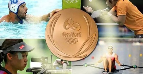 里约奥运英国体育崛起的秘密