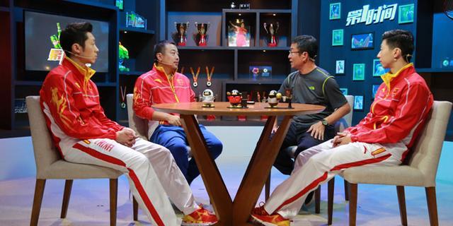 奥运冠军助阵 腾讯原创视频节目播放量破15亿