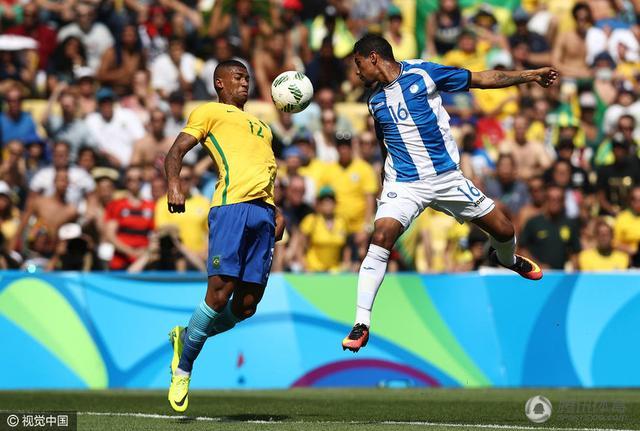 巴西国奥主帅:内马尔提升球队水平 决赛会很难