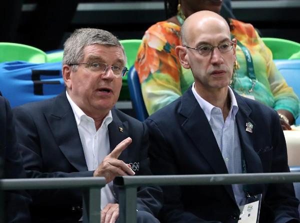 奥委会主席巴赫:里约奥运会具有标志性意义
