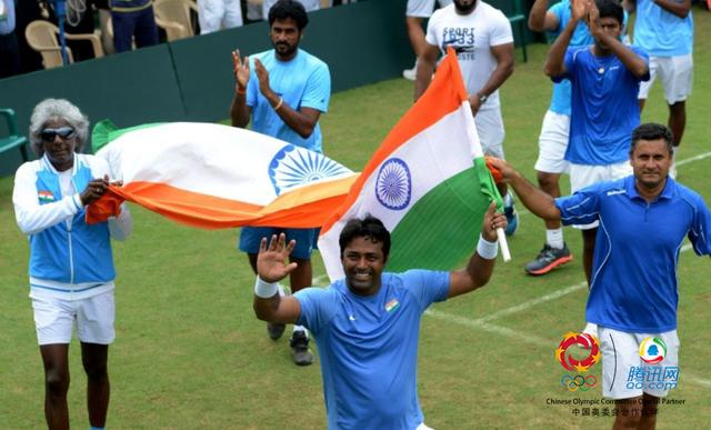 【边界】人口第二的大国没奖牌 印度人怎么看