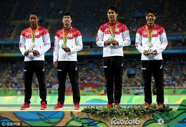 举国体制迎拐点 东京奥运日本金牌可能超中国?