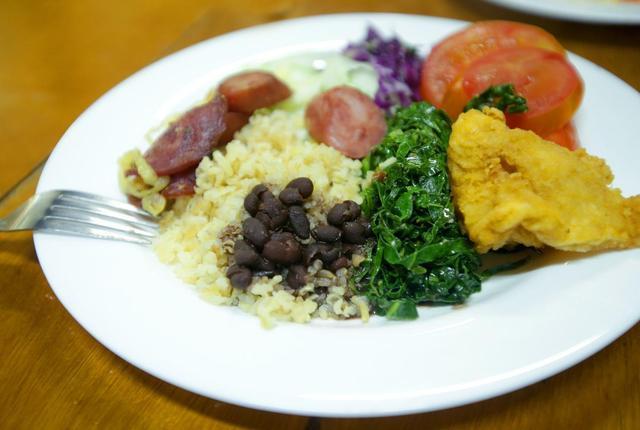 舌尖上的巴西:里约美食之旅 品尝地道美味