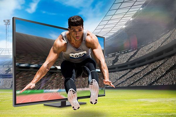 里约奥运会电视转播权收入41亿 同比上涨7.1%