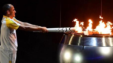 里约奥运开幕式喜事穷办也出彩
