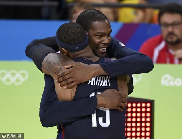 历届奥运会男篮金牌榜 美国15次登顶称霸世界