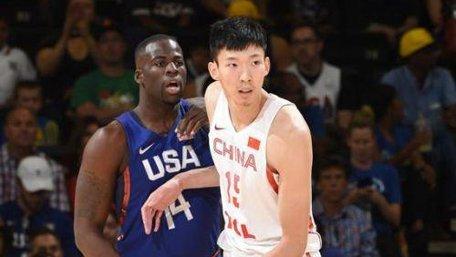 中国男篮能否进8强就看这两场球
