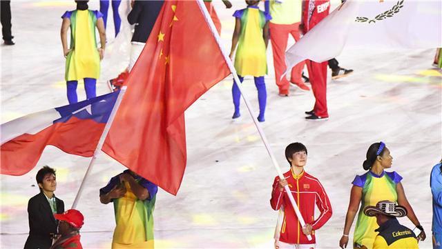 中国军团里约大盘点:后金牌时代如何走出迷局