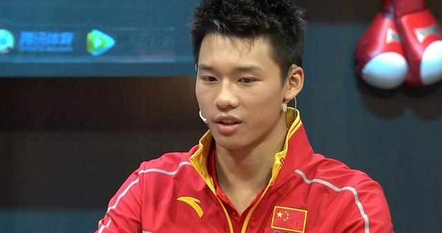 广州仔陈艾森成奥运跳水男台双冠王的第一人