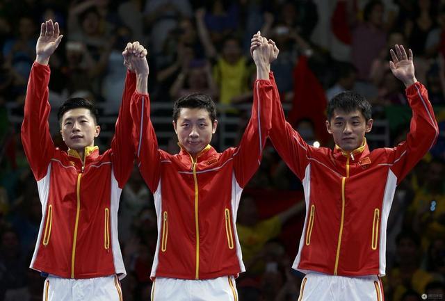 魏纪中:繁荣和提高竞技体育 要改革更要开放