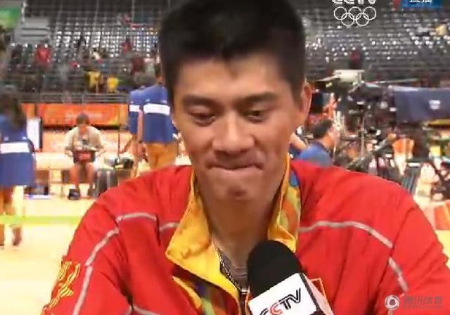傅海峰流泪:奥运离我越来越远 我已没时间了
