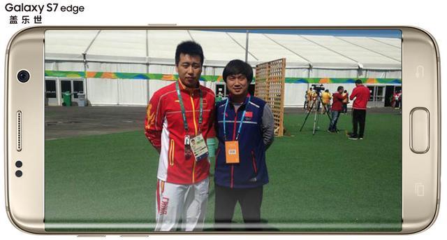 独家专访庞伟:不会在奥运期间跟杜丽聊比赛