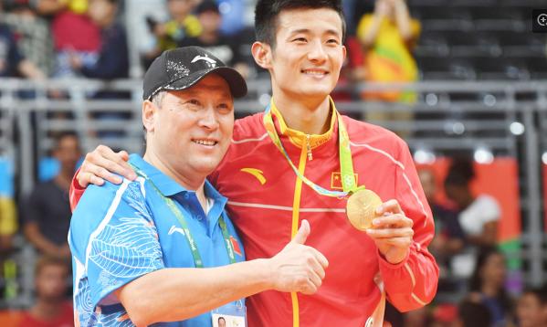 中国羽毛球队在里约以两金收场 亟待新人冒出