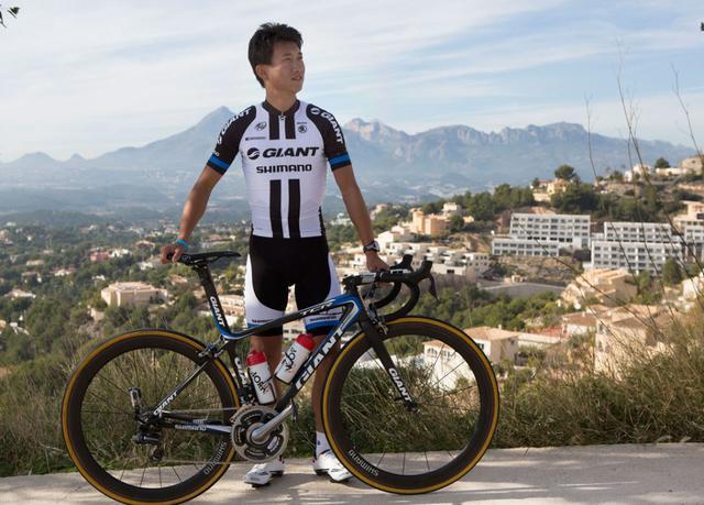 【边界】自行车大国首金?不 这是弱国的首金