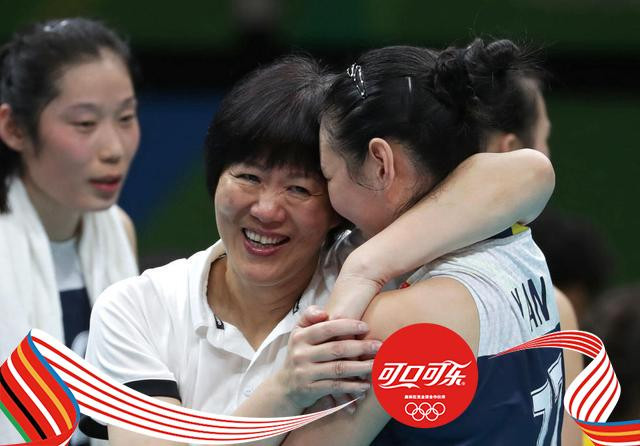 [此刻是金]郎平20年3进奥运决赛 她能圆梦吗