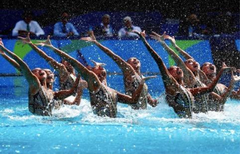 花游19日:团体金牌赛 中国暂列第二力争突破
