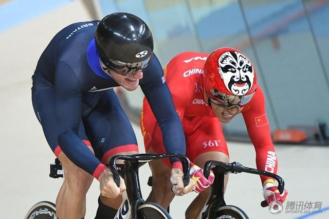 为亚洲自行车人正名! 徐超奥运首秀完美收官