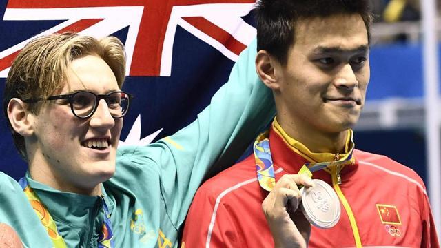 棋哥:里约奥运 跟澳大利亚的梁子算是结下了