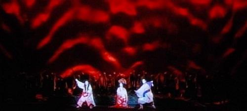 日媒预测东京奥运开幕式 曲艺歌舞伎或成亮点