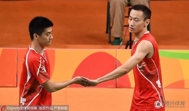 央视:这枚金牌等了太久了 中国赢在大赛经验