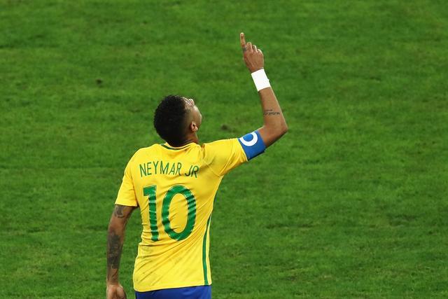 全巴西聚焦男足决赛 奥运田径场仅3成上座率