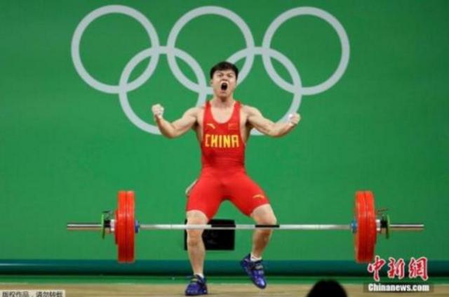 中国军团八大神功:女排天罡北斗阵神勇夺金