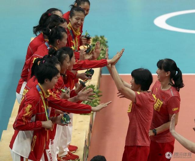 杨毅:中国女排是中国体育世界最独特的存在