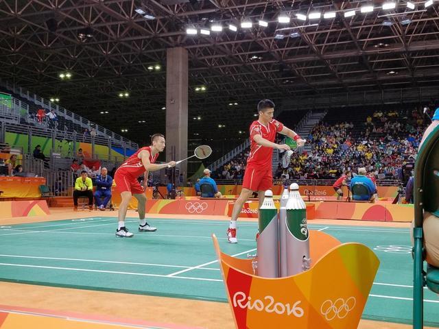 里约奥运现场实录:比结果更重要是拼搏精神