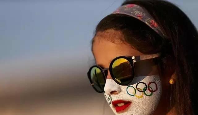 想给你们比心!里约奥运会最大的惊喜是观众