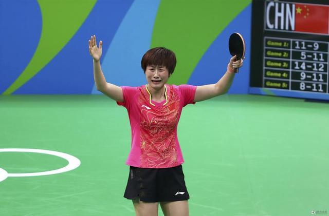 魏纪中:中国乒乓优势在群众性 项目改革有趣