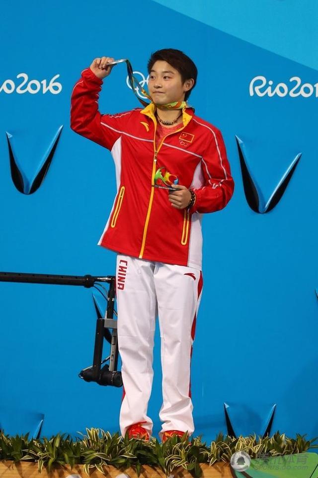 司雅杰:银牌也能接受 奥运会后能放假最好了