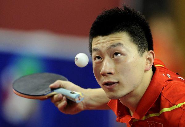 日媒:日本乒乓球从娃娃抓起 或将威胁中国