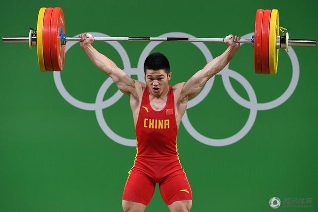 石智勇:捍卫中国69公斤级荣誉 大赞队友廖晖