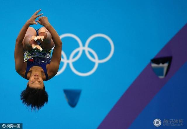 12年伦敦奥运会跳水_腾讯体育8月14日 2016年里约奥运会跳水比赛继续进行,女子单人三米板