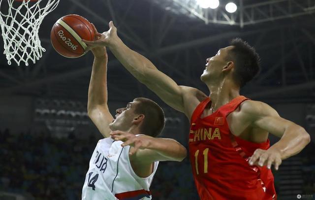 篮球总结:中国被世界拉开太远 美国霸主依旧