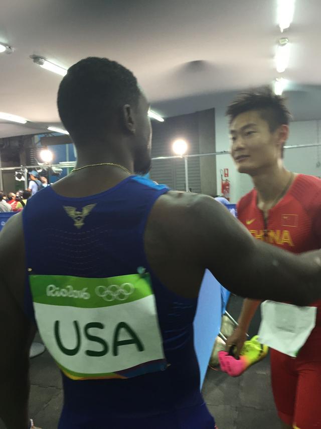 张培萌:心疼加特林 下届奥运恐难战胜日本队