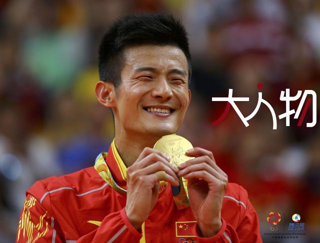 【大人物】新王谌龙里约登基 中国龙只做自己