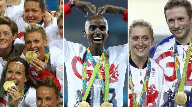 东道主效应影响奖牌榜 英国人为东京奥运担心