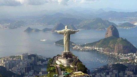里约可获成功 满足三点能保平安
