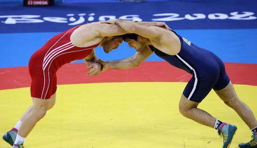音影先锋裸体摔跤_俄罗斯是奥运会摔跤项目老牌劲旅