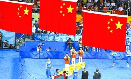乒乓球中国太强又引不满