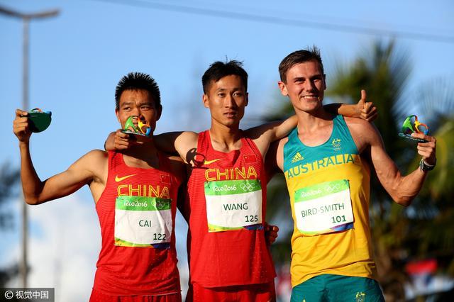 里约田径总结:3世界纪录被破 中国创历史最佳