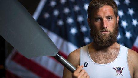 蓄胡风尚席卷里约 谁才是奥运真正的美髯公?