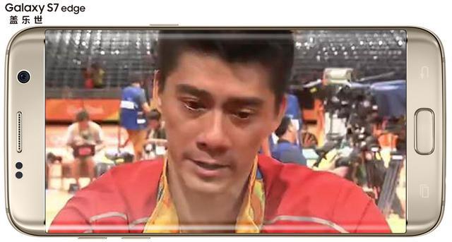 傅海峰赛后热泪盈眶:最后一届奥运会很不舍