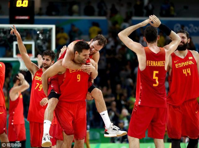 米罗蒂奇:带伤作战感觉不疼 代表西班牙很荣幸