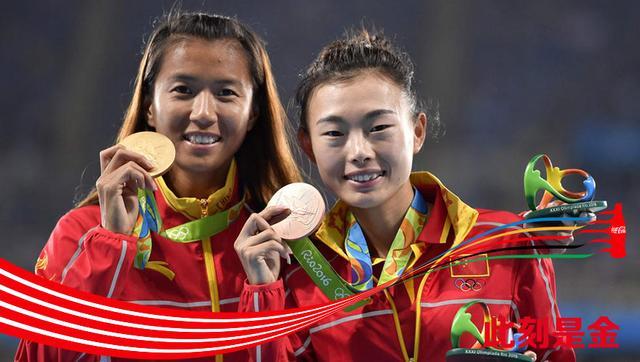 女子20公里竞走刘虹夺冠 获中国代表团第22金